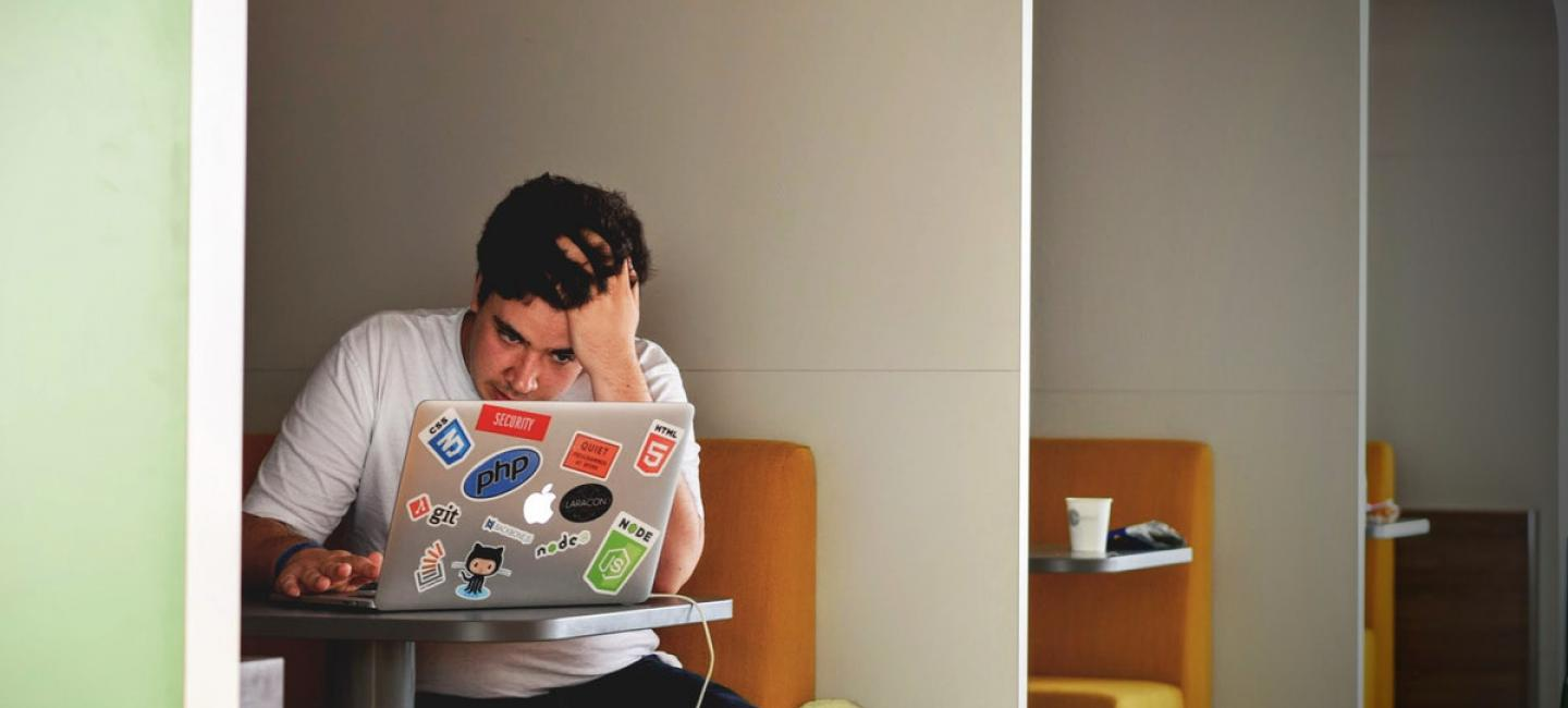 Dealing with job loss during covid-19