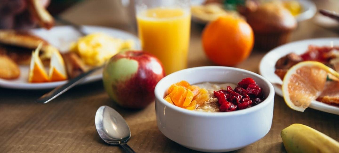 Healthy Breakfast recipes for Weight loss