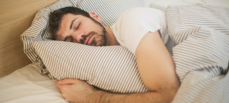 Good quality sleep for better immune system