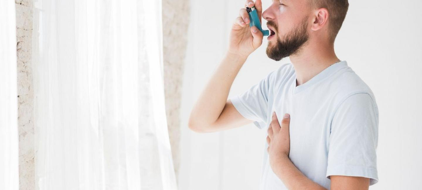 Dealing with Respiratory Issues