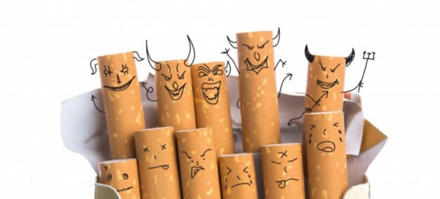 Bad affects of Smoking during covid-19