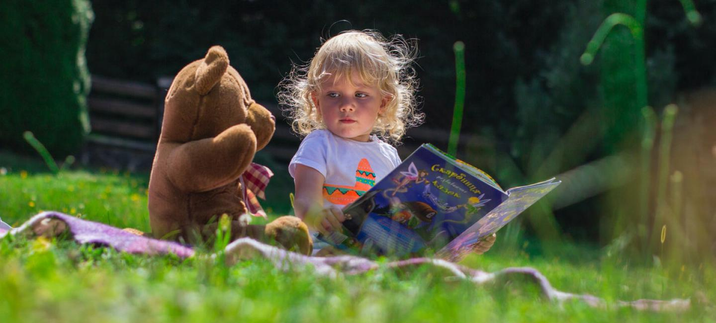 Summer Activities for Children during Covid-19