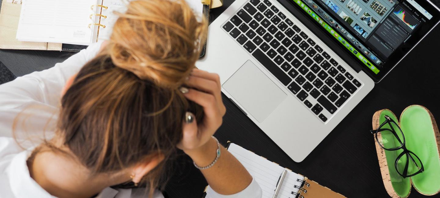 Mental Health Tips For working Woman
