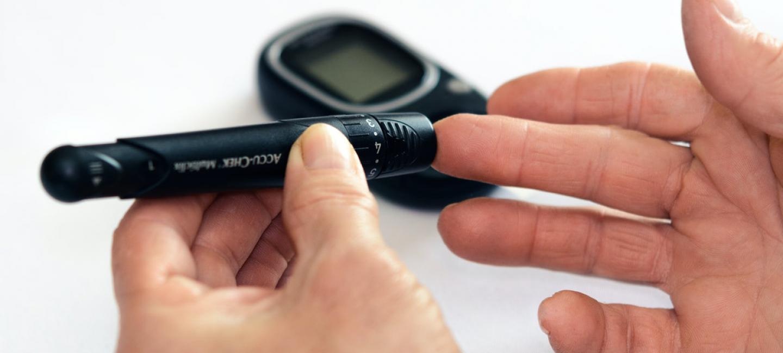 Checking & Managing Diabetes during Pandemic