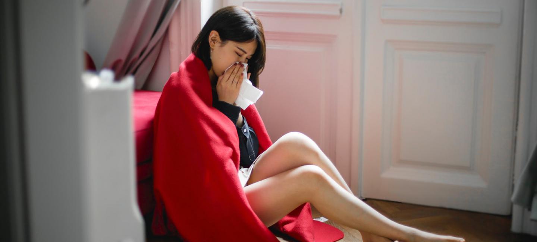 Seasonal Influenza during Covid-19