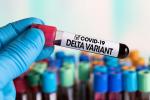 Covid 19 - Delta Variant