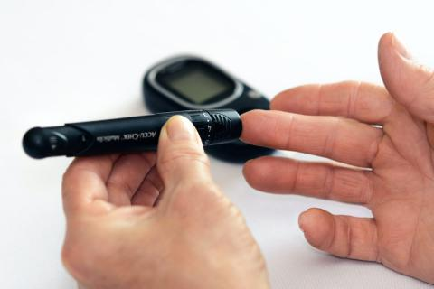 Managing Diabetes during covid-19