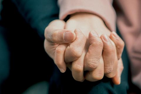 Dealing  with loss of loved ones