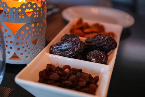 Ramadan Food Menu to restore immune system