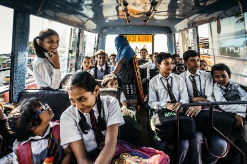 Achieving Herd Immunity in India