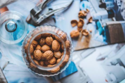 Managing thyroid with healthy food