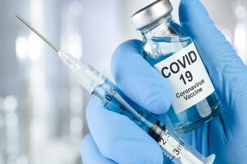 Side effects of covid-19 vaccine