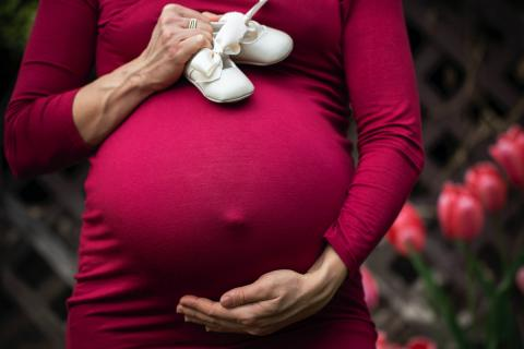 Tips for Pregnant Women mental Health during the COVID-19