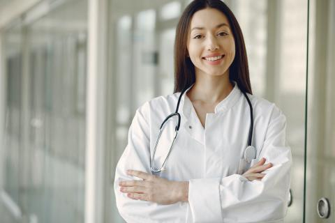 Doctor Tips for woman dealing with menopause