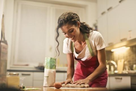 Five easy dinner recipes for working moms