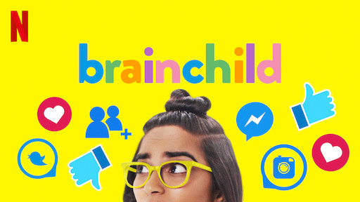 Brainchild - Netflix Movie