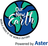 Our New Earth | Powered by Aster