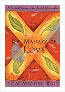 Book - The Mastery Of Love by  Don Miguel Ruiz