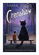 Book - Crenshaw by Katherine Applegate