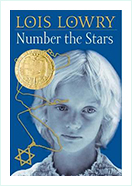 Book - Number The Stars by Lois Lowry