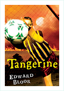 Book - Tangerine by  Edward Bloor