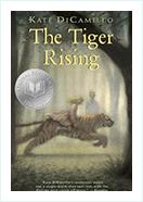 Book - The Tiger Rising by  Katie Di Camillo
