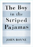 Book - The Boy In Striped Pajamas by John Boyle