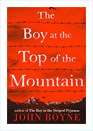 Book - The Boy At The Top Of The Mountain by John Boyle