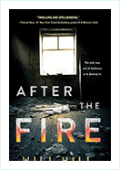 Book - After The Fire by John Boyle