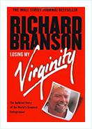 Book - Losing My Virginity by Richar Barson
