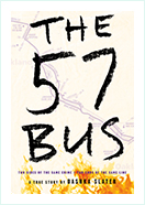 Book - The 57 Bus by Dashka Stater
