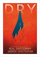 Book - Dry by  Neal Shusterman
