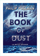 Book - The Book Of Dust Vol 1 by  Philip Pullman
