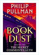 Book - The Book Of Dust Vol 2 by Philip Pullman
