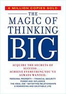 The Magic of Thinking Big - David k. Schawrtz
