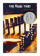 Book - The Book Thief by Markus Zusak