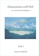 Book - Conversations With God by Neale Donald Walsch