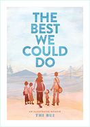 Book - The Best We Could Do  by Thi Bui
