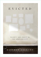 Book - Evicted by Matthew Desmond