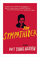 Book - The Sympathizer by Viet Thanh Nguyen
