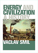 Book - Energy and Civilization: A History by  Vaclav Smil
