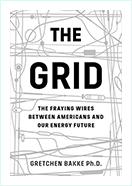 Book - The Grid by Gretchen Bakke