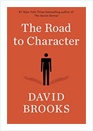 Book - The Road to Character by David Brooks