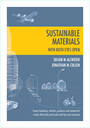 Book - Sustainable Materials by Julian M , Allwood & Jonathan M . Cullen