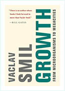 Book - Growth by Vaclav Smil