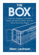 Book - The Box by Marc Levinson