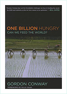 Book - One Billion Hungry by Gordon Conway